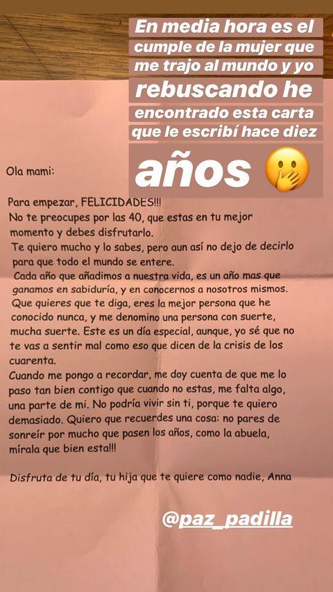 Ana Ferrer Padilla