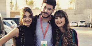 Aitana y Ana Guerra rompen su amistad por culpa de Cepeda