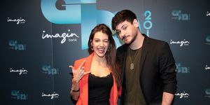 Ana Guerra y Luis Cepeda se irán de gira juntos