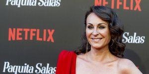 World Premiere Of Netflix's Paquita Salas Season 2