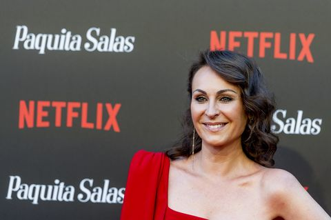 Ana Milán Desvela Detalles De Masterchef Celebrity 4