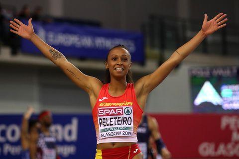 ana peleteiro campeona de europa de atletismo