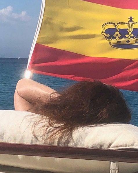 Sky, Flag, Vacation, Sea, Summer, Photography, Sun tanning, Ocean, Leisure, Vehicle,