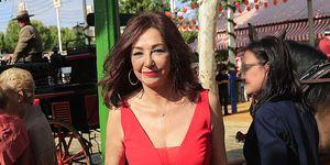 Ana Rosa Quintana,Ana Rosa Quintanaferia de Sevilla,Ana Rosa Feria de Abril