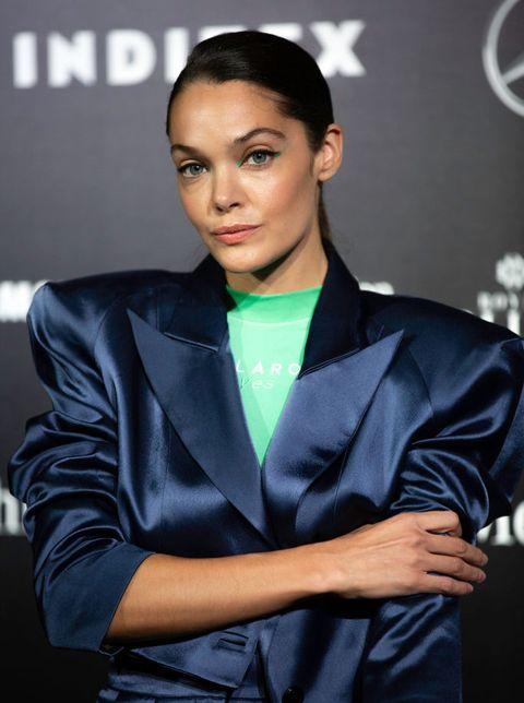 celebrities   day 2   mercedes benz fashion week madrid springsummer 2021