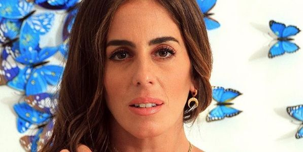 Anabel Pantoja decide deshacerse de dos tatuajes