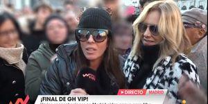 Anabel Pantoja, Belén Rodríguez, Mila GH, GH VIP, Sálvame