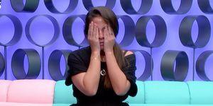 Anabel Pantoja en 'El tiempo del descuento'