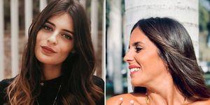 Te contamos cuál es el proyecto en común que tienenAnabel Pantoja y Susana Molina.