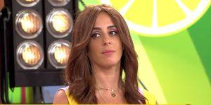 Anabel Pantoja podría quedarse sin parte de su sueldo en 'Sálvame'