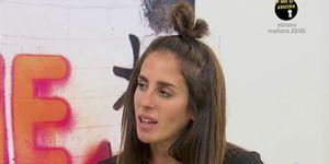 Anabel Pantoja recibe un ultimátum en 'Sálvame'
