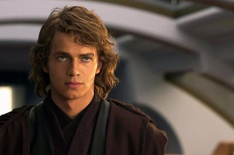 Anakin Skywalker, Star Wars
