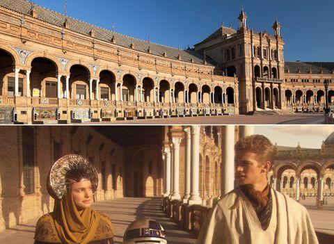 Landmark, Architecture, Human settlement, Building, Ancient rome, Tourism, Ancient history, Palace, Arch, Historic site,