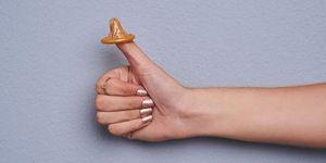 Anal fingering - What ass fingering feels like for women
