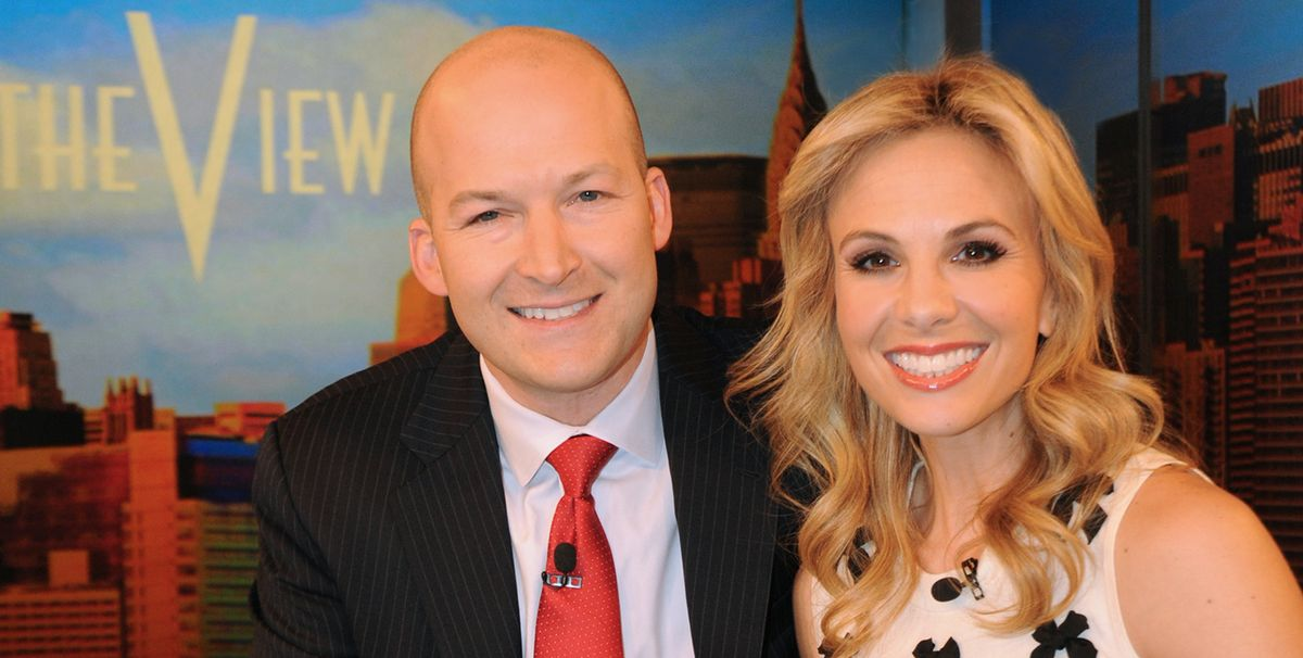 Get To Know Elisabeth Hasselbeck S Husband Tim And Their
