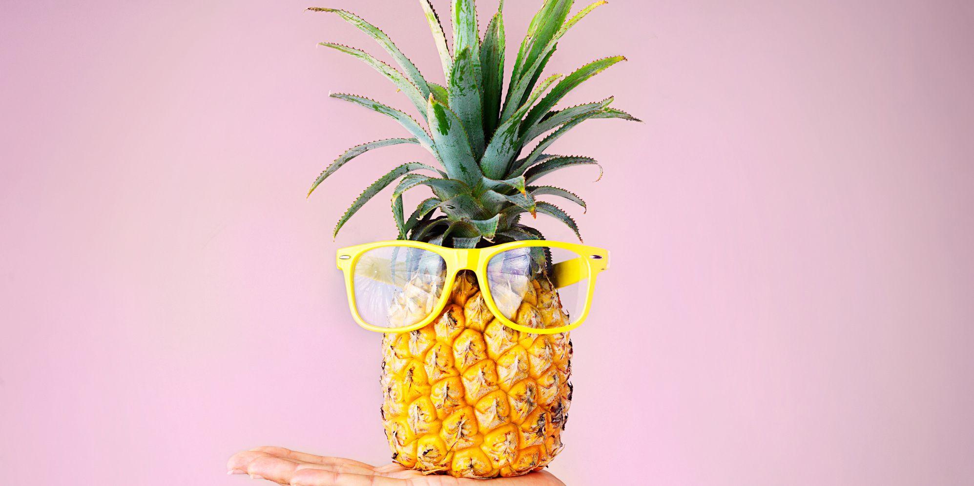 Ananas: proprietà, benefici e controindicazioni