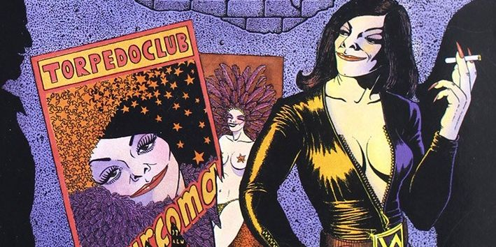 15 cómics españoles que merecen dar el salto a la pantalla