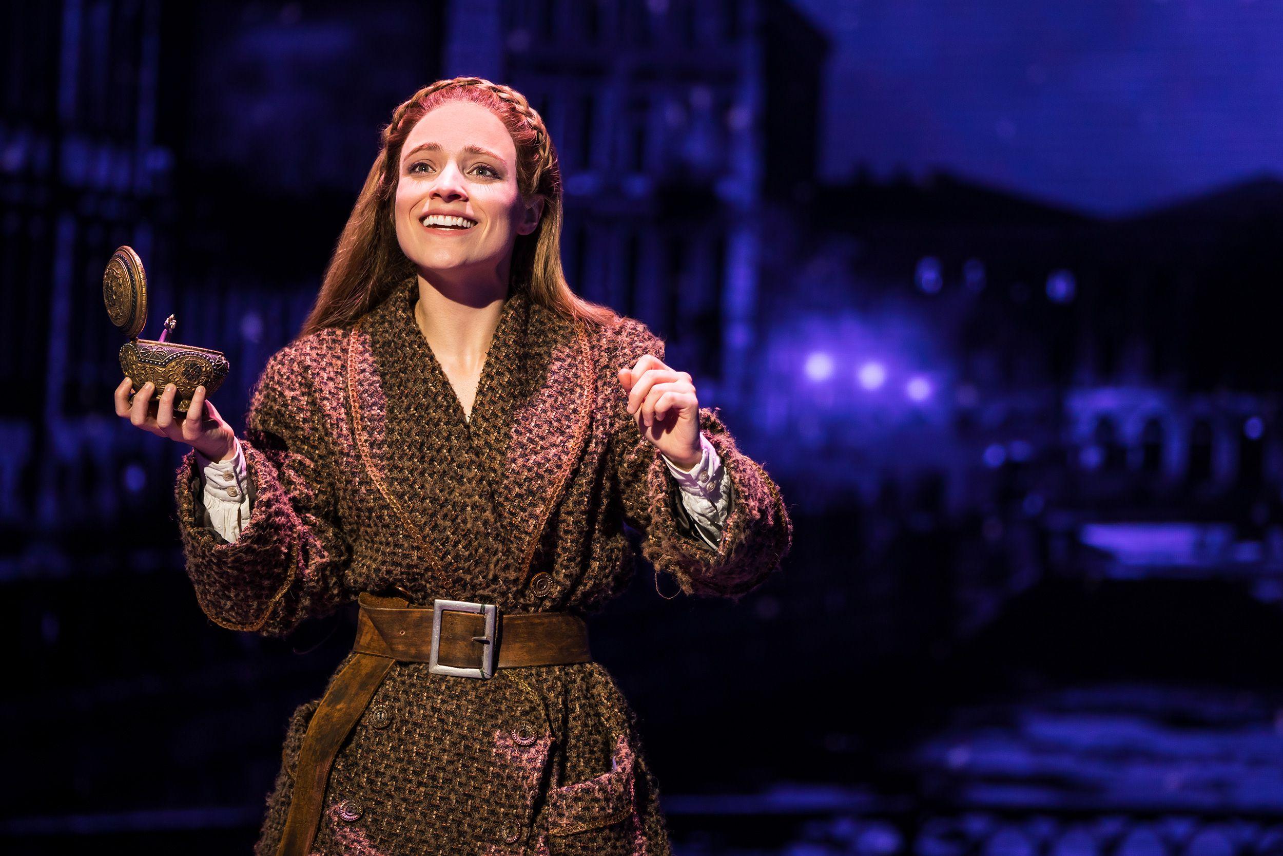 Por qué ir a ver el musical Anastasia - Lo mejor del musical Anastasia