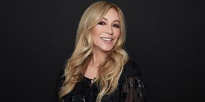 Anastasia Soare interview