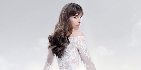 See More Of Anas Wedding Dress In Rita Ora And Liam Paynes New Fifty Shades Freed Music For You Official