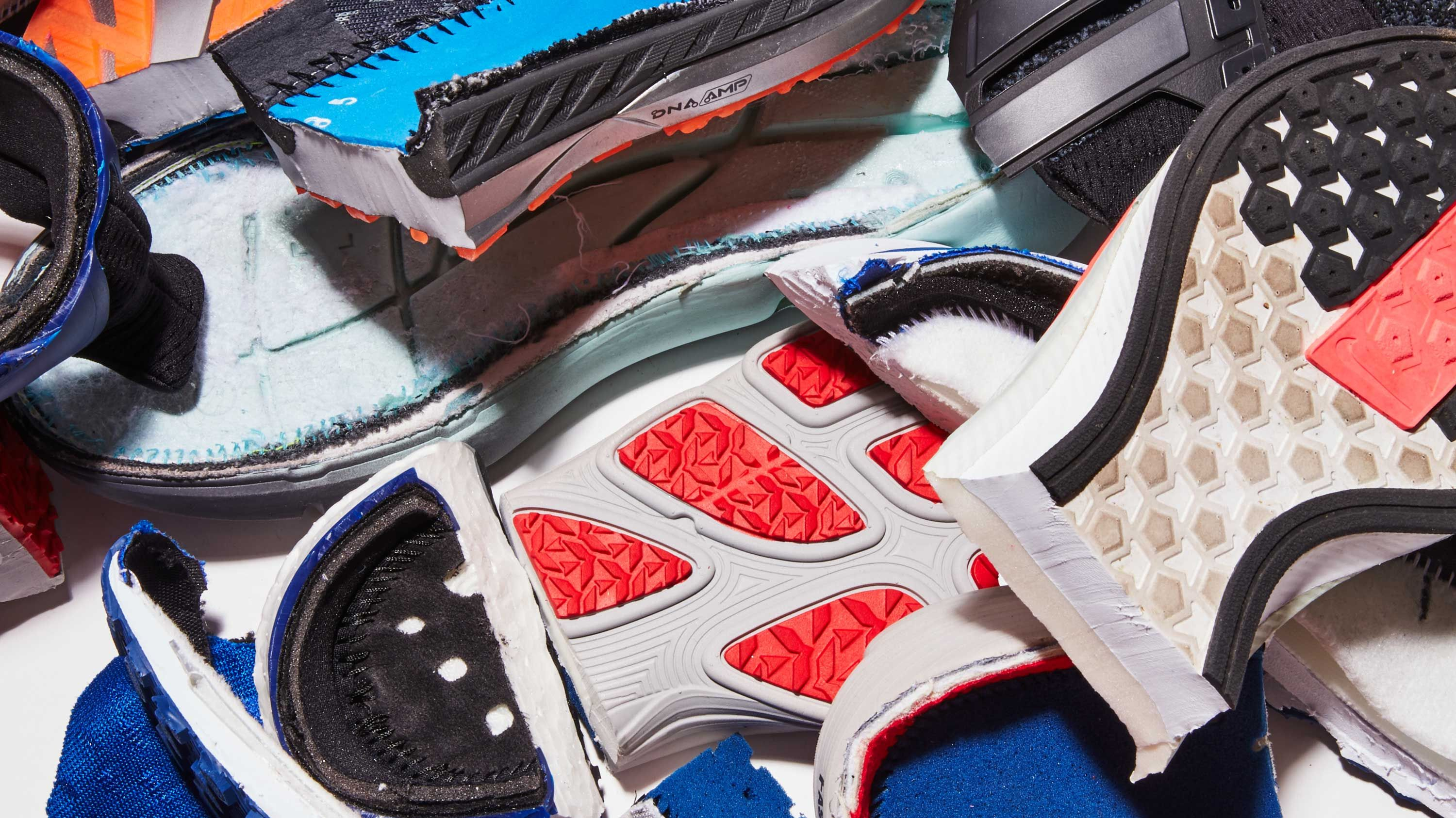 The 5-Minute Guide to Becoming a Running Shoe Expert
