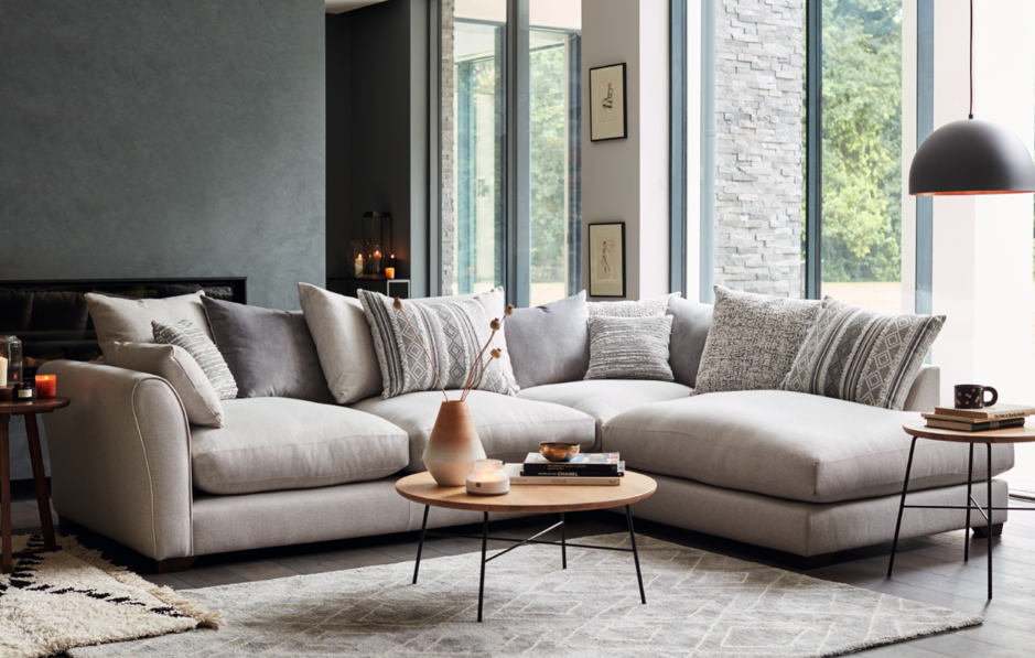 The 5 Types Of Sofa Every Family Has Owned