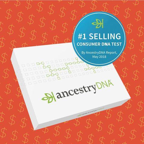 Ancestry DNA Black Friday Sale