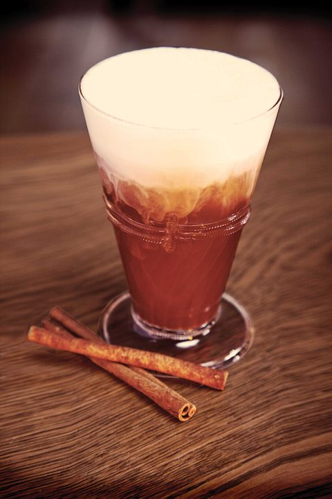 ancho hot chocolate