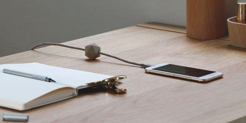 Desk, Table, Furniture, Electronics, Interior design, Shelf, Office supplies,