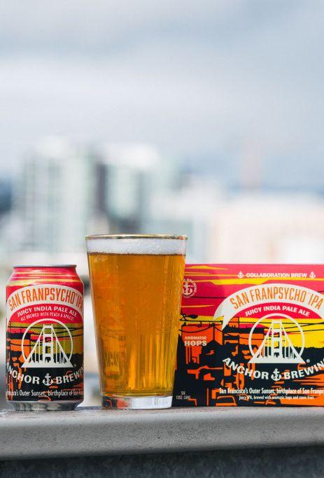 anchor brewing san franpsycho beer