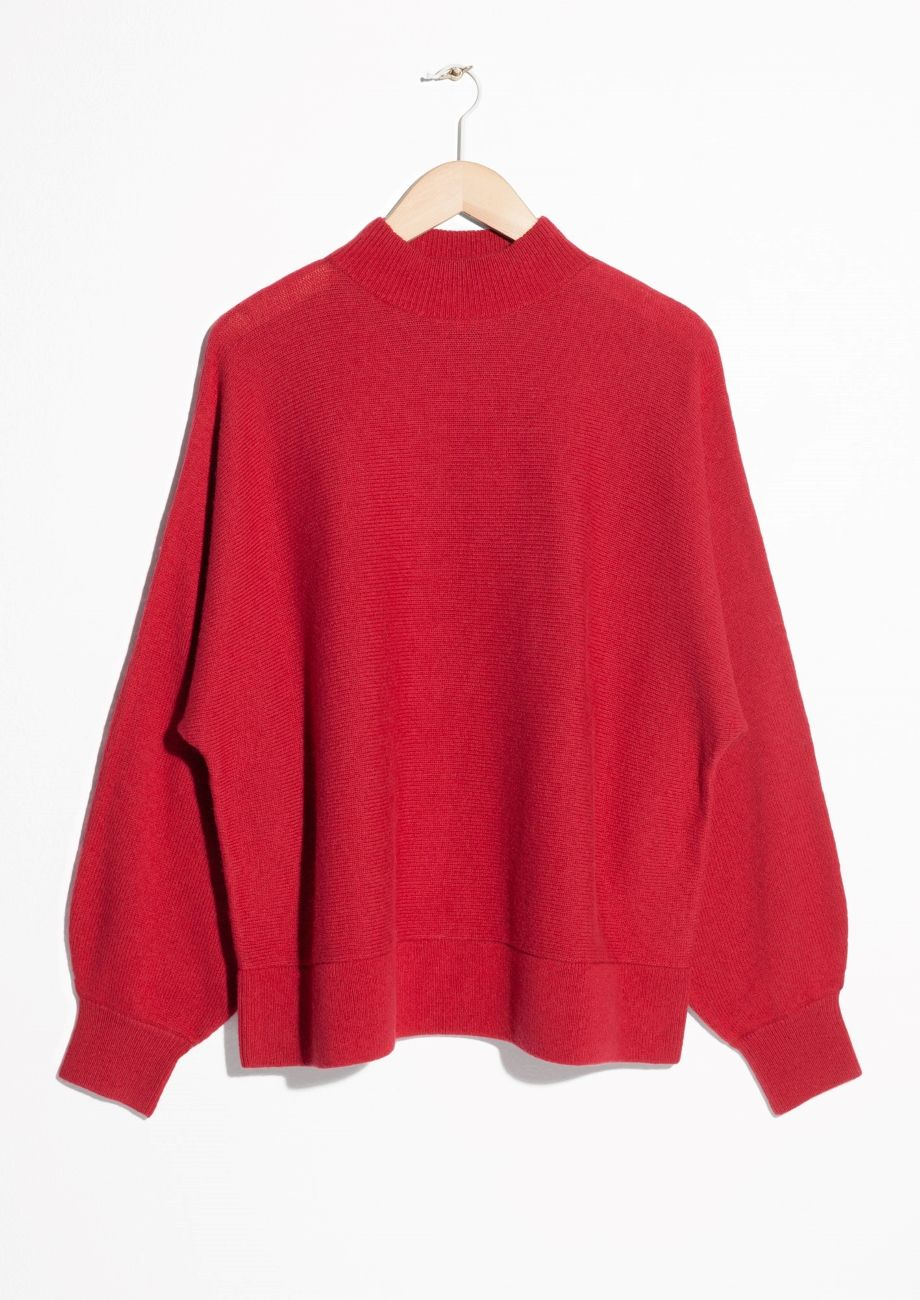 And Other Stories Sweater