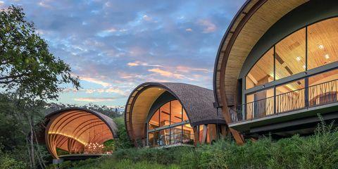 Andaz Costa Rica Resort at Peninsula Papagayo — Papagayo Peninsula