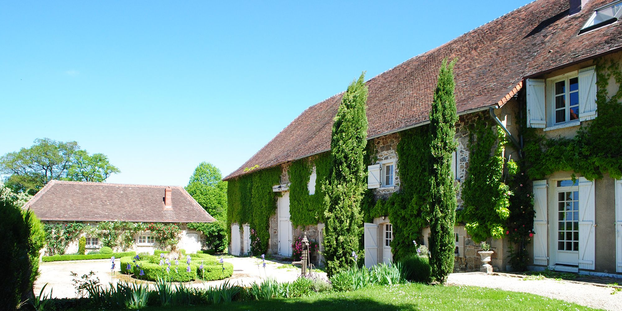 andbreathe postnatal retreat france