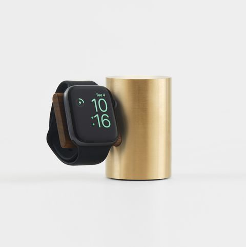domino apple watch wireless charger by by anden