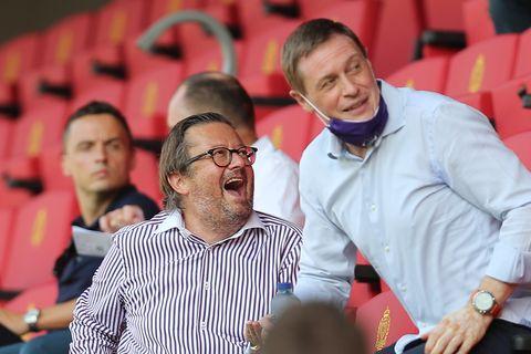 soccer jpl day 01 kv mechelen vs rsc anderlecht