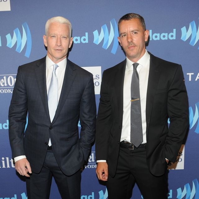 ketel one vodka hosts the vip red carpet suite at the 26th annual glaad media awards in new york