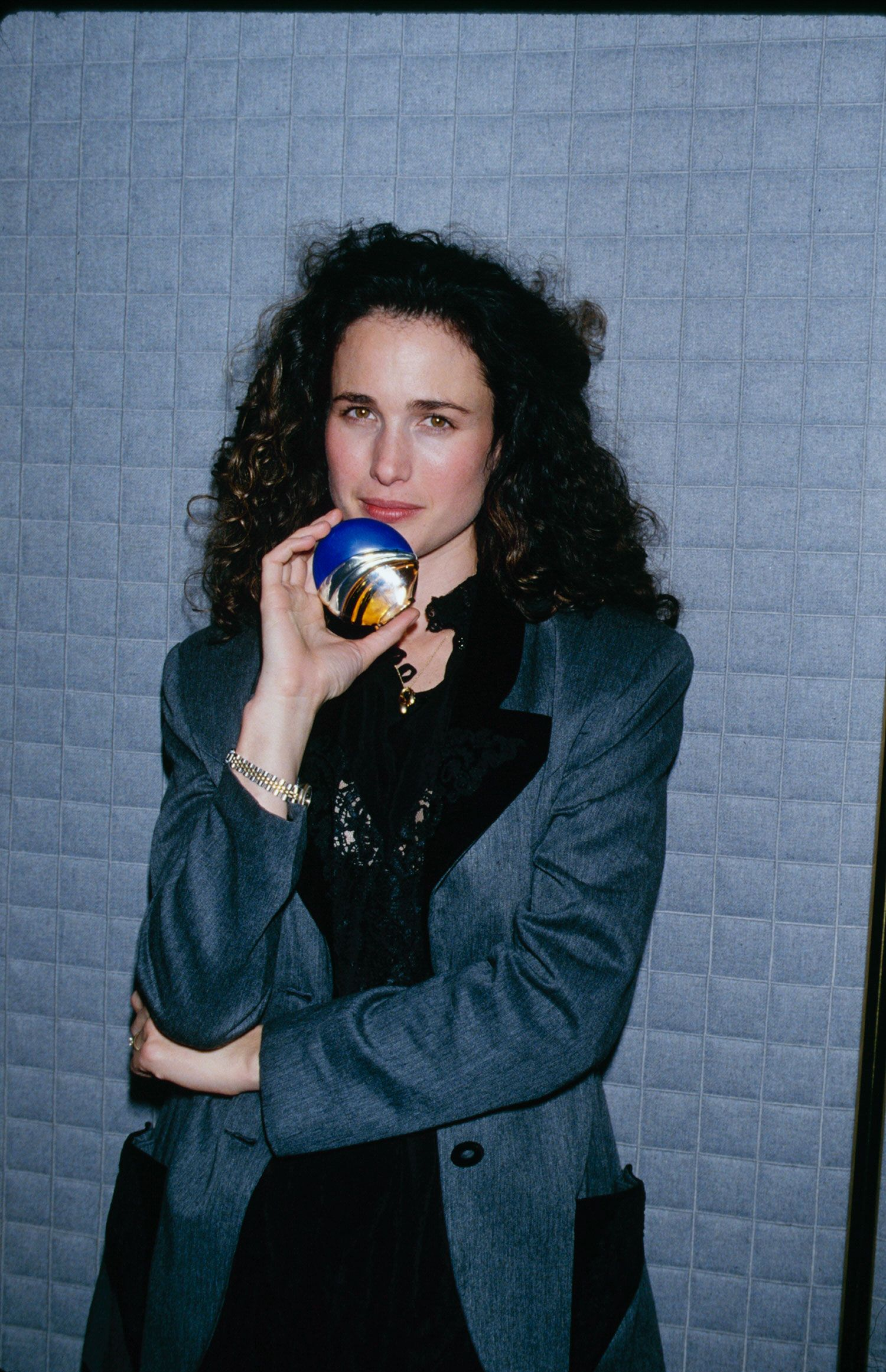 Andie Macdowell Foto 20+ photos of andie macdowell's style & red carpet fashion