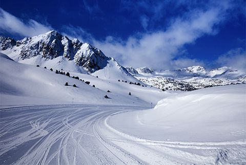 andorra cheap ski holidays