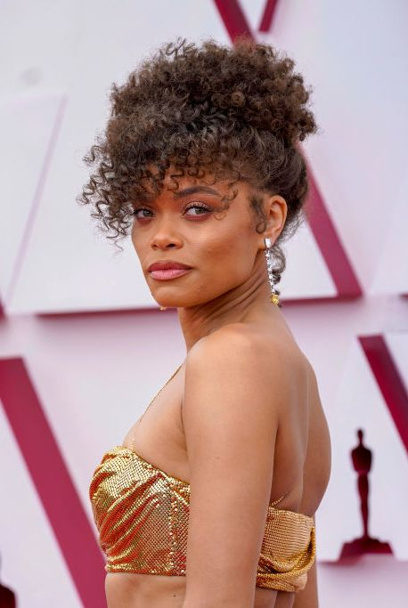 summer hair colors andra day