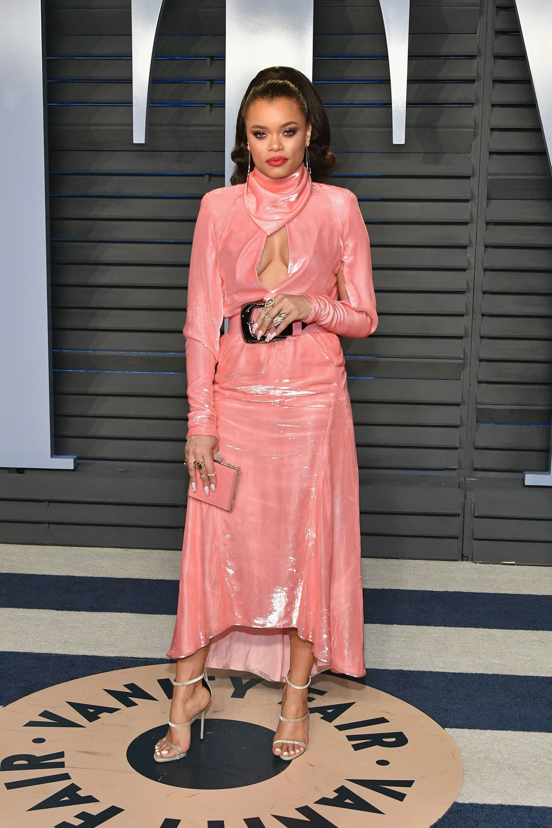 Best Oscars After-Party Dresses 2018 - Academy Awards 2018 After ...