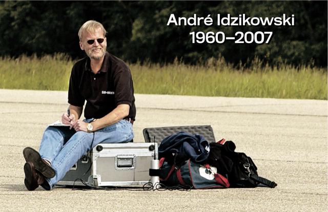 andré idzikowski