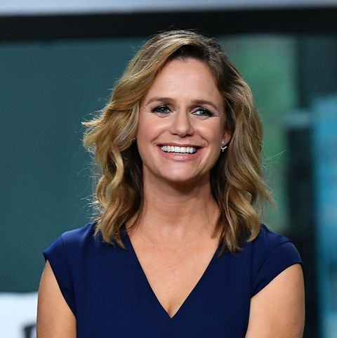 The 44-year old daughter of father (?) and mother(?) Andrea Barber in 2020 photo. Andrea Barber earned a million dollar salary - leaving the net worth at million in 2020