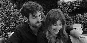 Andrea Duro y Juan Bethancourtt primer verano juntos