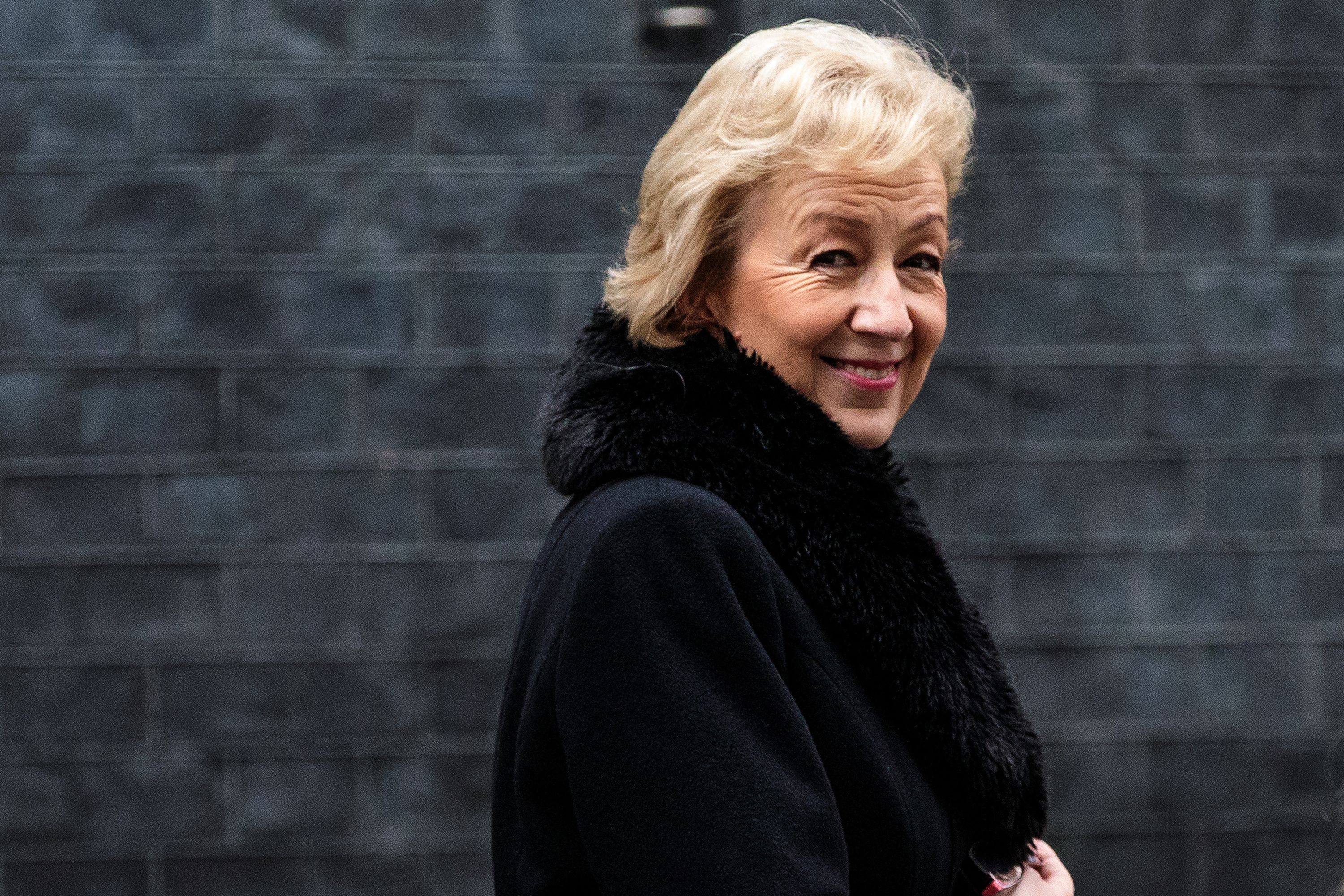 Andrea Leadsom: we desperately need to upend Parliament's outdated culture