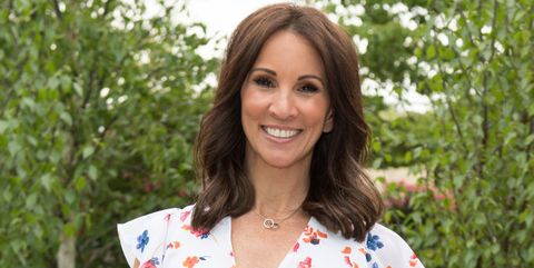 Andrea McLean World Kindness Day