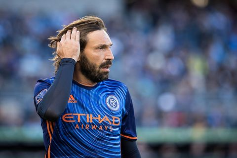 Copia el look (barba, bigote o corte de pelo) de los deportistas actuales