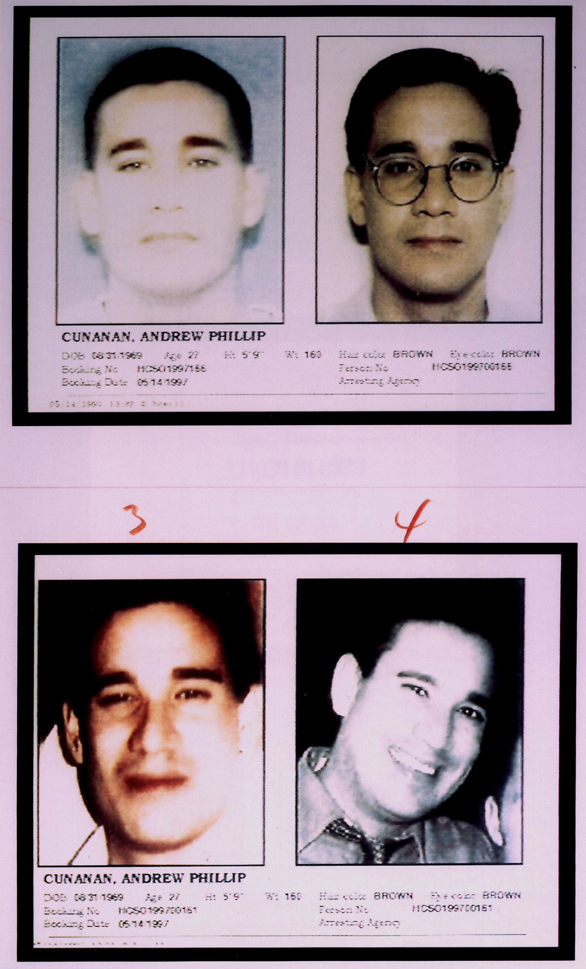 Who Was Mary Ann Schillaci, Andrew Cunanan's Mother