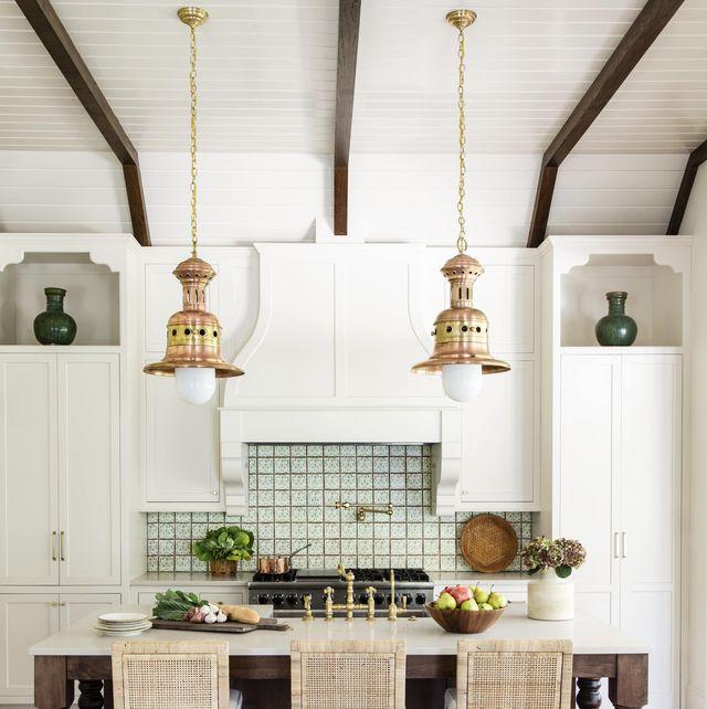 36 Best Kitchen Lighting Ideas Stylish Kitchen Light Fixtures