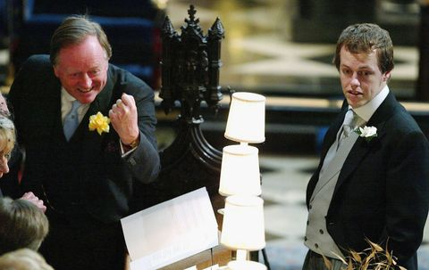 「英國女王缺席兒子婚禮、黛妃誓詞唸錯老公名字?!」12個關於「皇室婚禮」的秘密