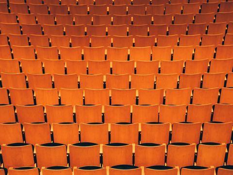Orange, Pattern, Yellow, Wall, Design, Line, Metal, Symmetry, Brick, Square,